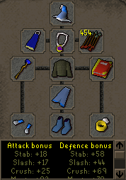 Barrows Equipment
