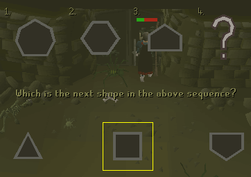 Barrows Puzzle