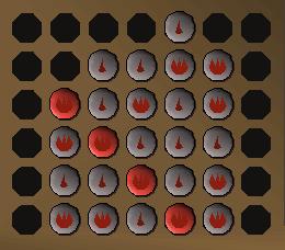 Runelink board