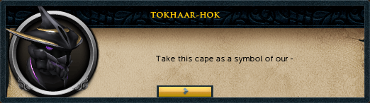 TokHaar-Hok is such a troll