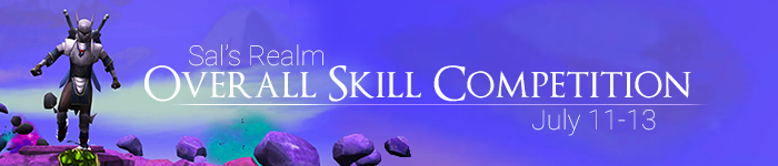 Skill competition!