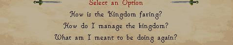 Select an option