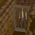 Level 80 Door