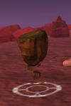 Rock Fragment