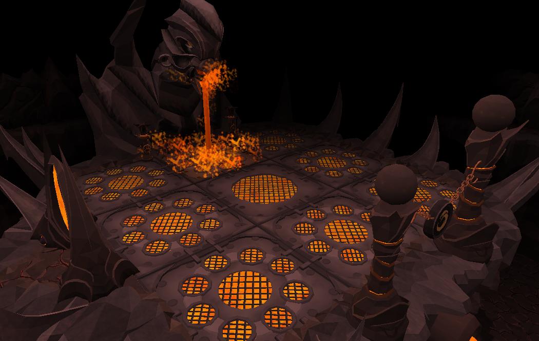 The Fight Cauldron