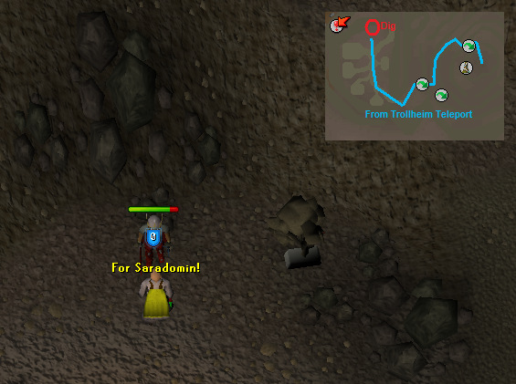Distraction and Diversion: Treasure Trails | Sal's Realm of RuneScape