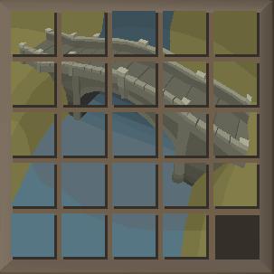 A Puzzle Box solution
