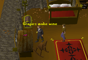 Grape respawn
