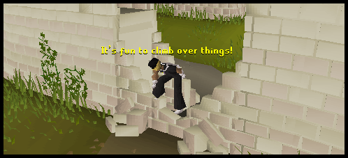 The third agility shortcut