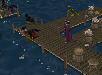 The Fishing Guild