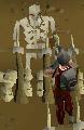An undead ogre