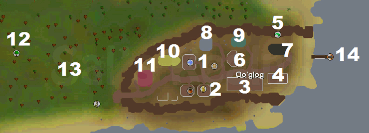 A map of Oo'glog