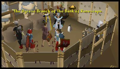 The Oo'glog bank