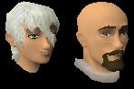 Charter Crew Members