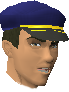 Seaman Thresnor