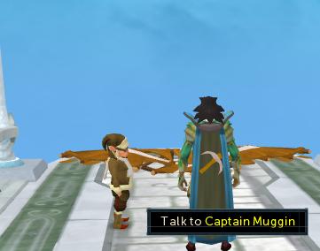Captain Muggin