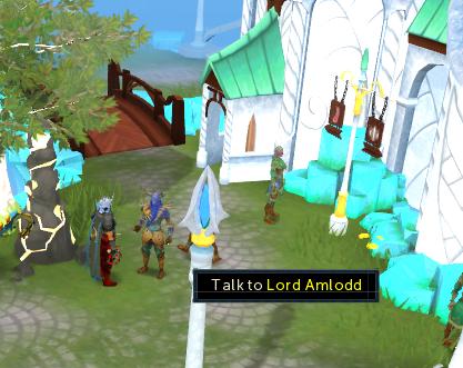 Lord Amlodd