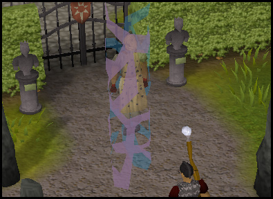 Camelot teleport location