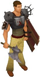 Raider gear
