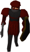 Black Guard Berserker