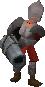 Chaos Dwarf Hand Cannoneer