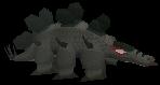 Monstrous Cave Crawler