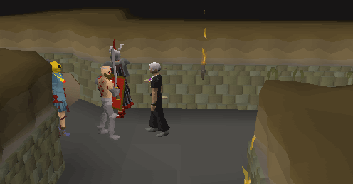 Vannaka the slayer master