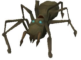Corpse Spider