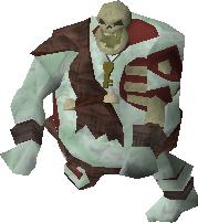 Zogre (Jiggig) Caves - Zogre - Zombie Ogre!