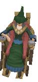 Wizard Acantha