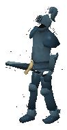 Runite Animated Armour