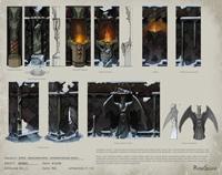 Dragonkin Ruin Wallkit Exterior (1) Concept Art