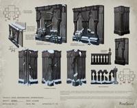 Dragonkin Ruin Wallkit Exterior (2) Concept Art