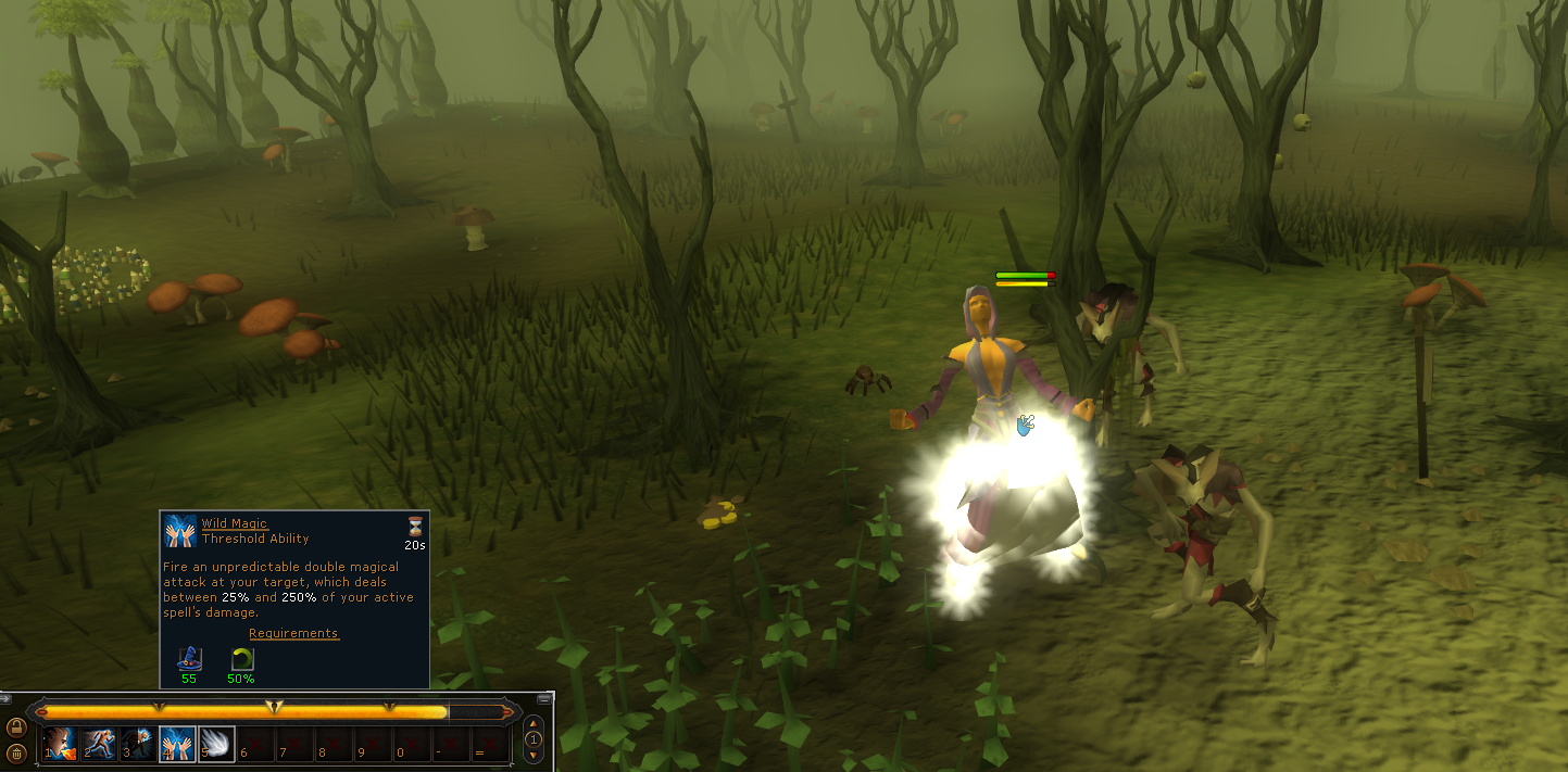 RuneScape teaser image #1 for week beginning Nov 19, 2012