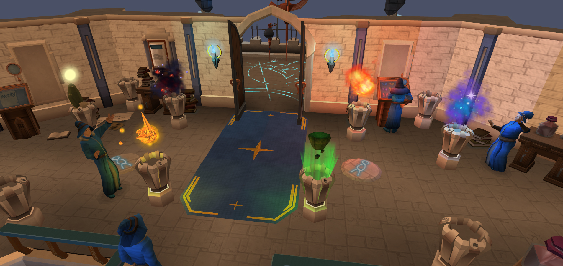 RuneScape teaser image #1 for week beginning Nov 26, 2012