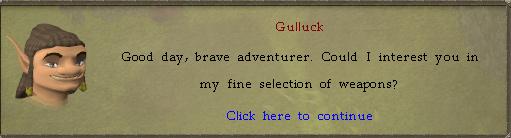 Gulluck