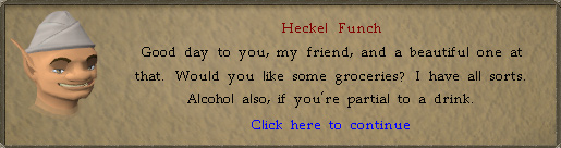 Heckel funch