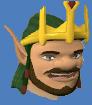 King narnode