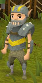 Gnome Baller