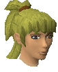 Void Knights' Outpost - Knight Ami face picture