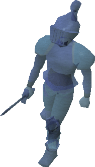 Ice warrior