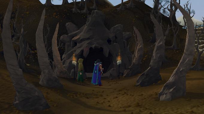 Underground Pass