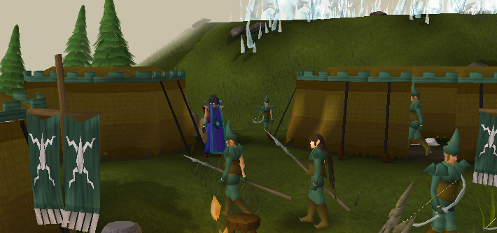Iowerth Clan