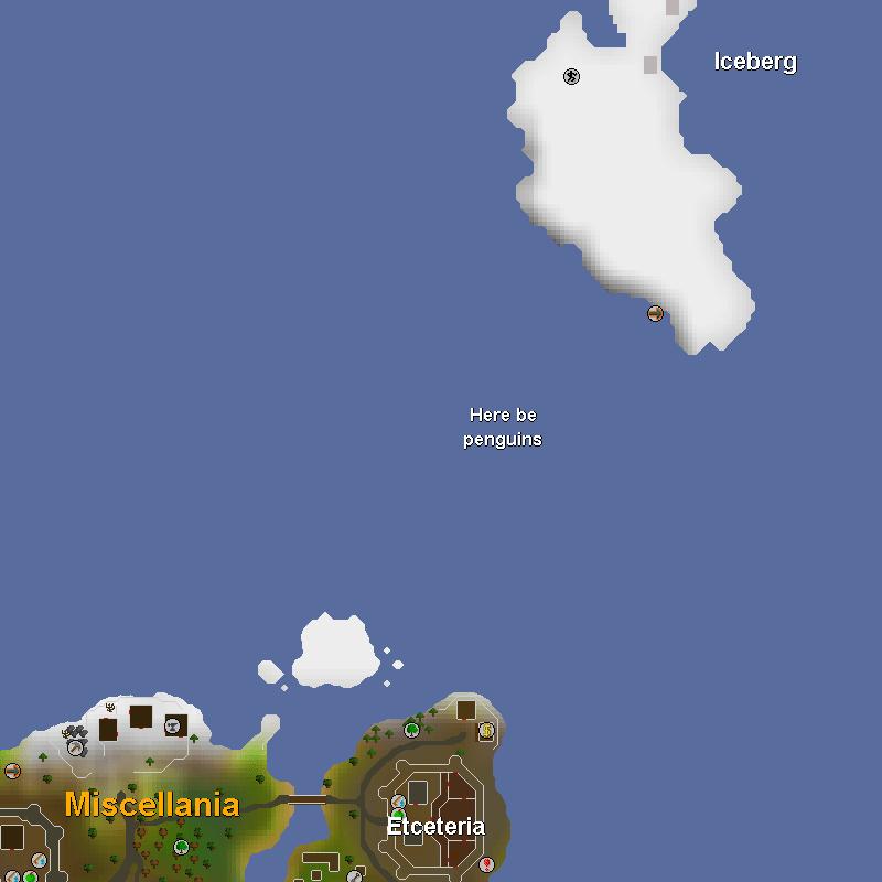 Miscellania and Etceteria
