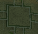 A trapped floor