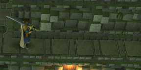 The log traps
