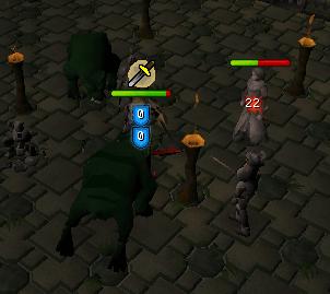 Fighting Tarn Razorlor