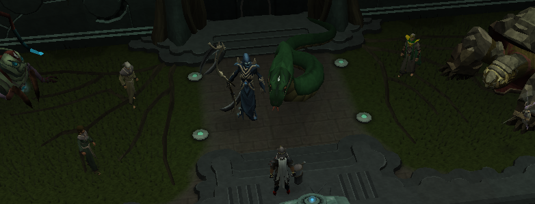 The Guardians of Guthix