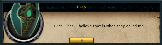 Guardian of Guthix Cres