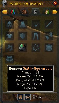 Sixth-Age Circuit